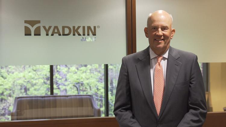 FNB Corporation to acquire Yadkin Financial in $1.4B deal