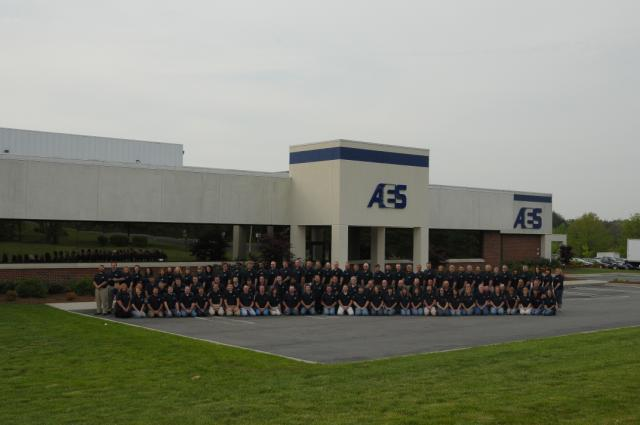 Advanced Electronics Services Inc. earns a Great Place to Work certification
