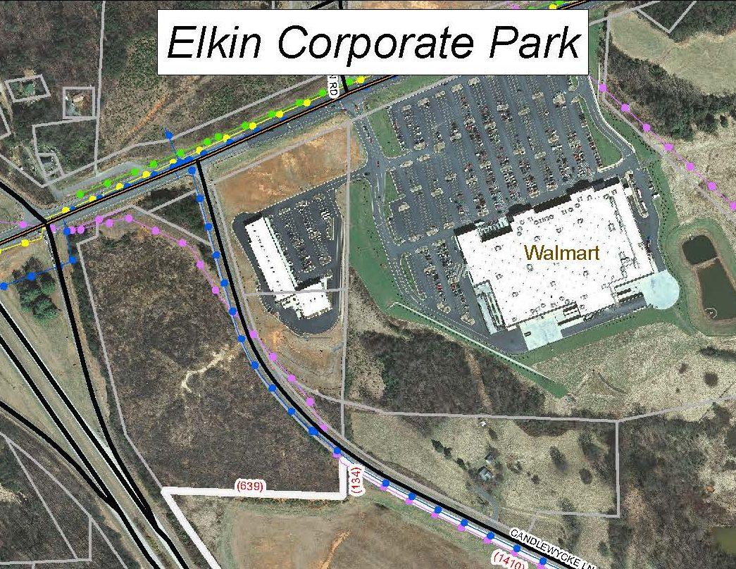 Elkin Corporate Park