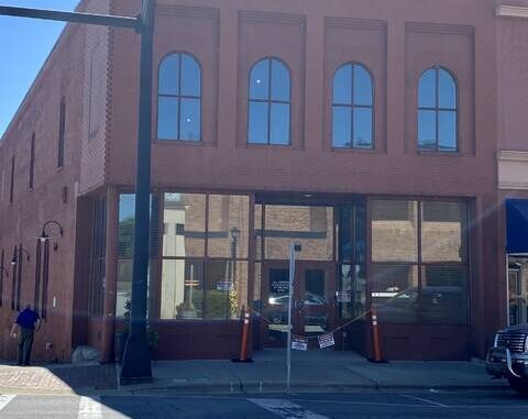New hotel coming to Main Street