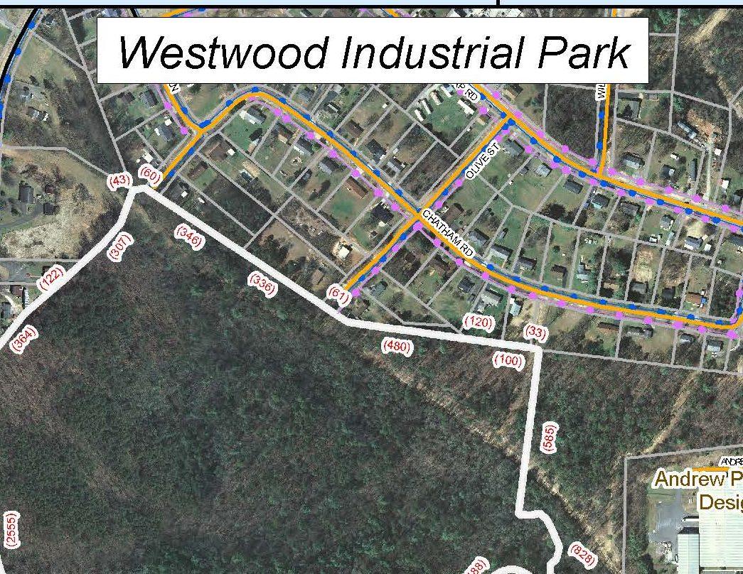 Westwood Industrial Park