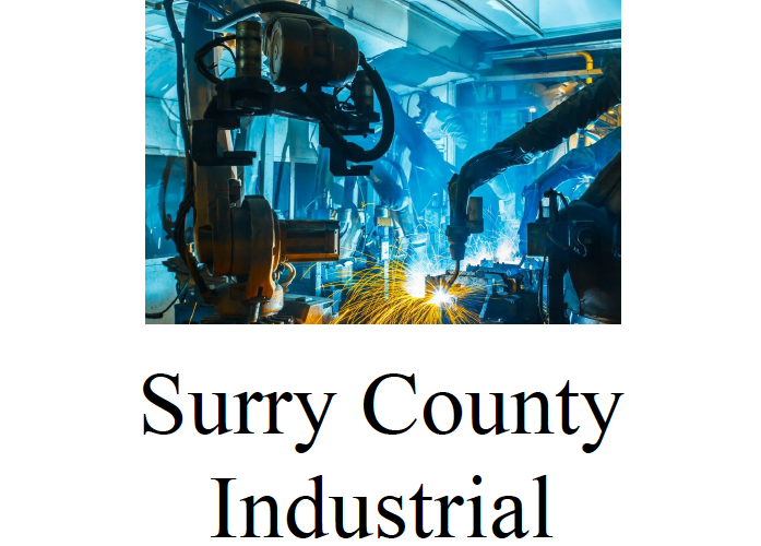 Surry County Industrial Directory