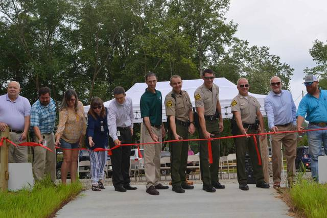 River access expands in county