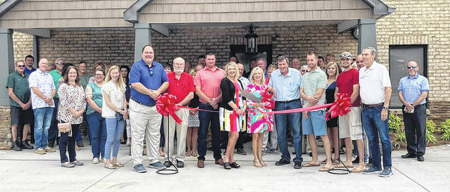 BSA Trucking holds grand opening